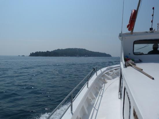 Isla de Sedef