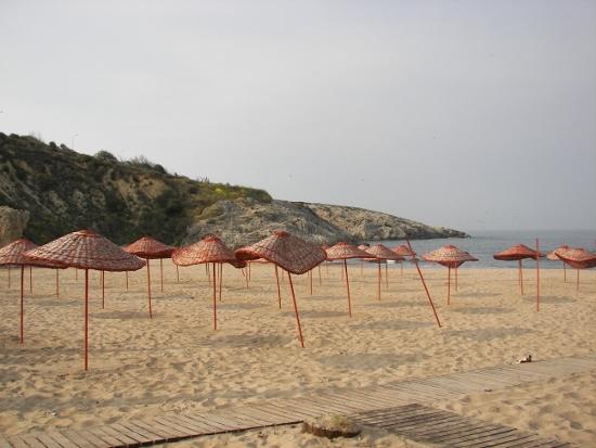 Playas Estambul