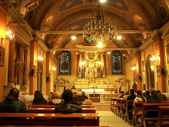 Santa María Draperis