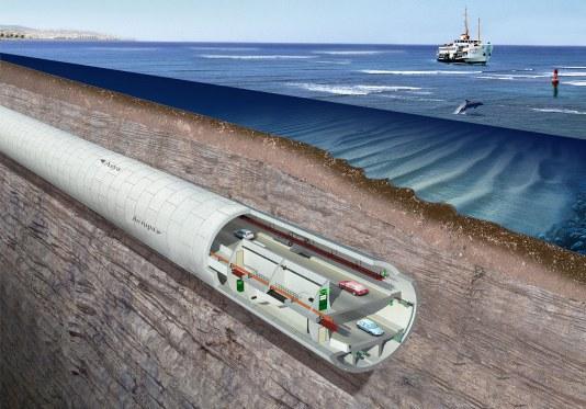 Avrasya Tünel