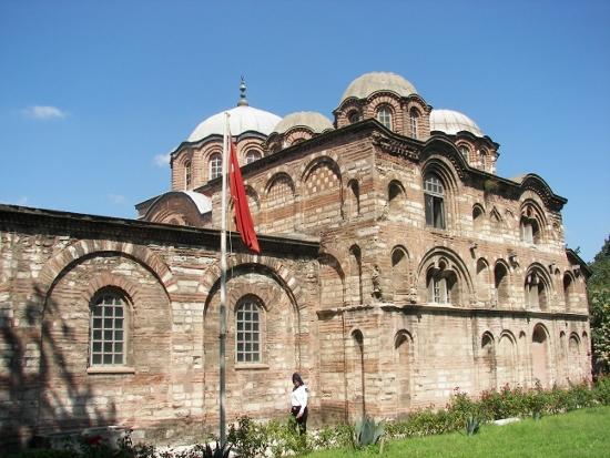 Pammakaristos Estambul
