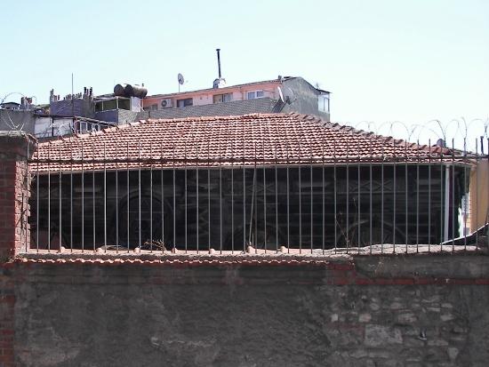 Sinagoga de İştipol