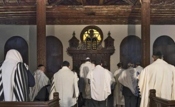 Sinagoga de Istipol