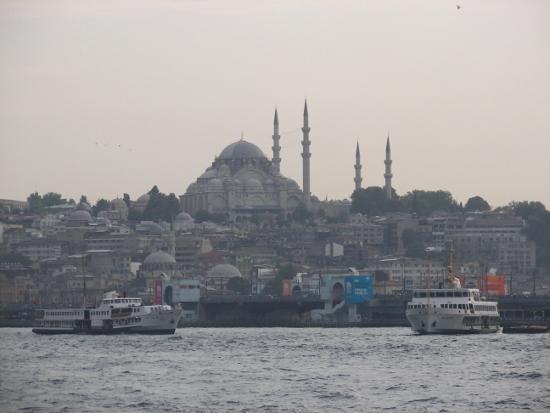 Verano Turquía