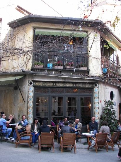 Karaköy Estambul