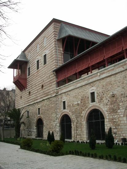 Pargalı Ibrahim Paşa