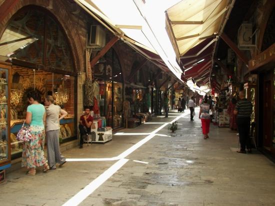 Bazar de Arasta