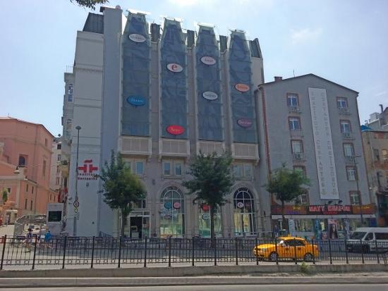 Instituto Cervantes Turquía