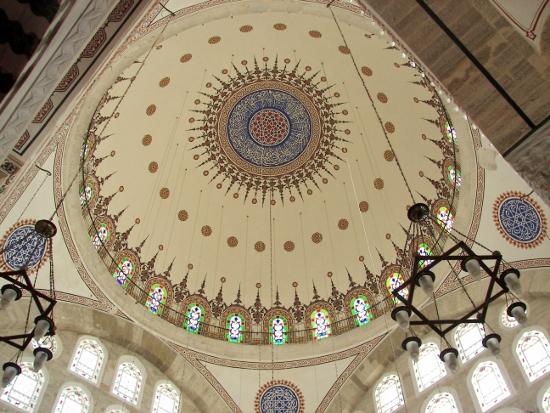Mezquita de Mihrimah