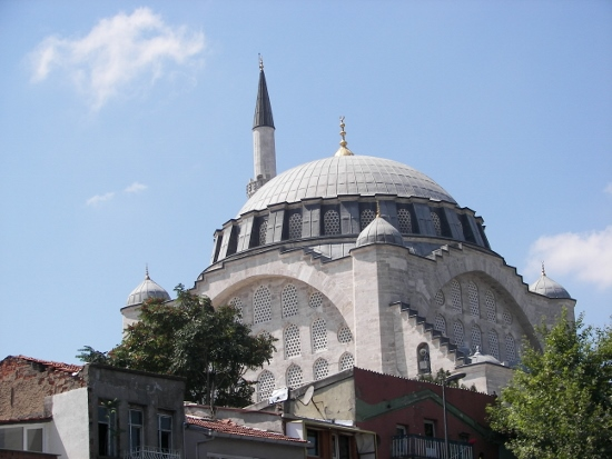 Mihrimah camii