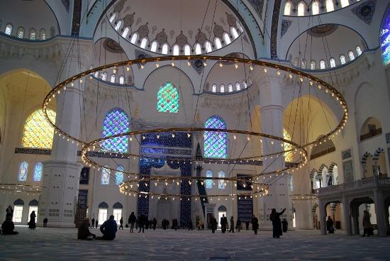 Estambul mezquitas