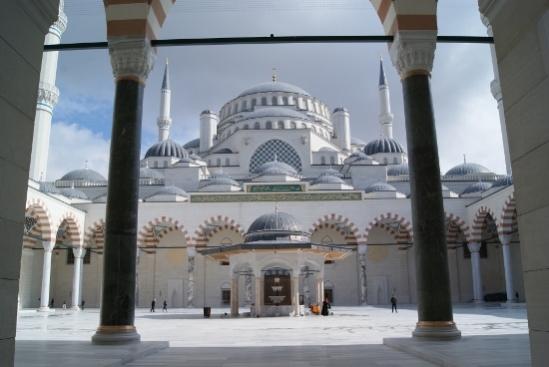 Estambul Çamlıca