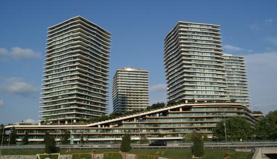 Zorlu Center Istanbul