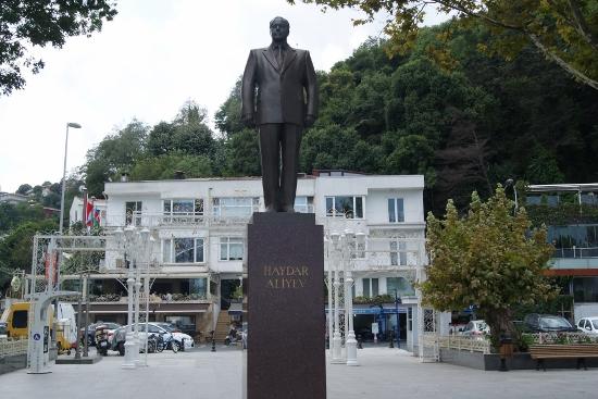 Haydar Aliyev Azerbayan