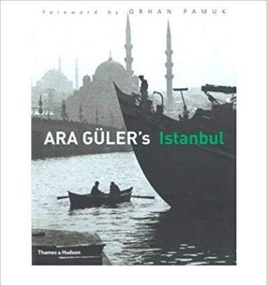 Istanbul ara güler