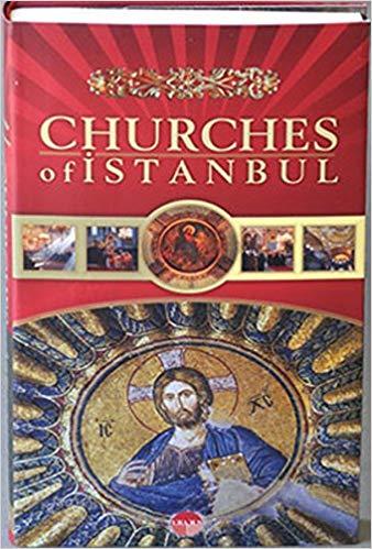 iglesias de Estambul