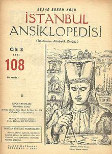 Enciclopedia de Estambul