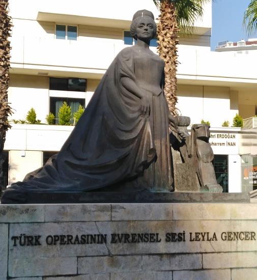 diva turca opera
