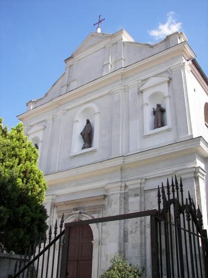 Aziz İstefanos
