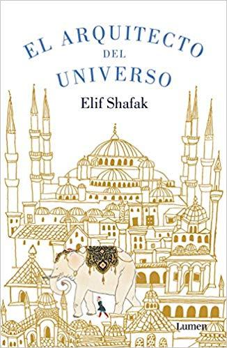 Elif Shafak escritora