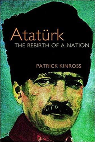 atatürk libro