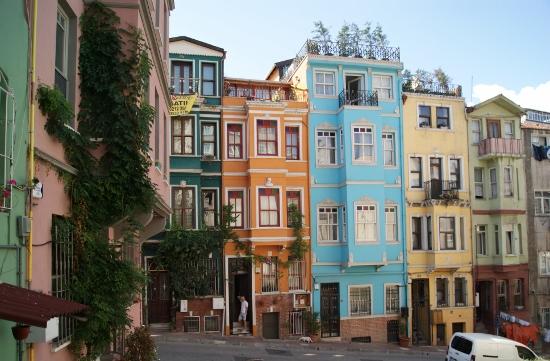 Fener Istanbul