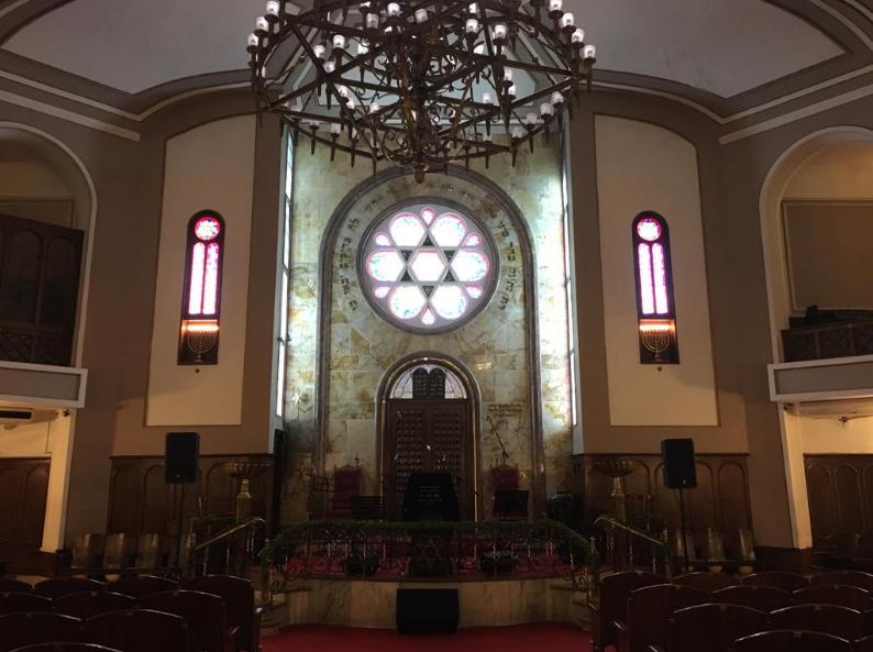 Sinagoga Istanbul