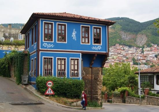 Bursa Turquia
