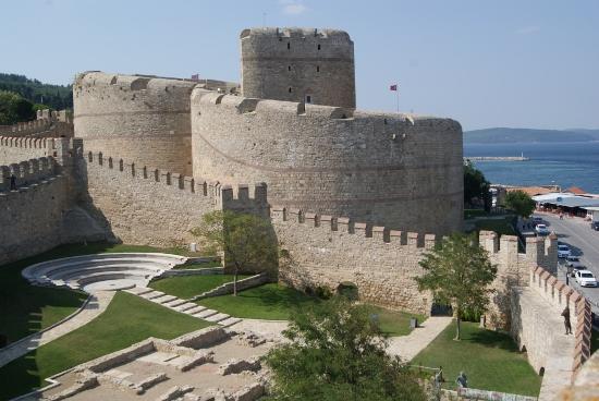 Kilitbahir Turquia