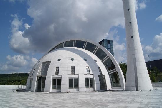 mezquitas de Estambul
