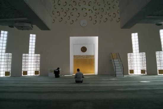 Yeşil Vadi mosque