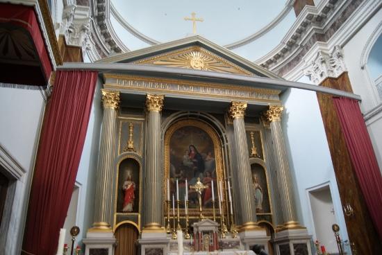 catolicos armenios