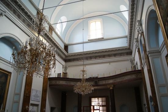 iglesia turquia