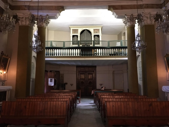 Iglesia Estambul