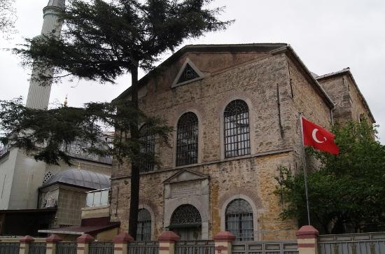 Surp Krikor Lusavoriç church Istanbul