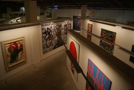 Elgiz Müzesi