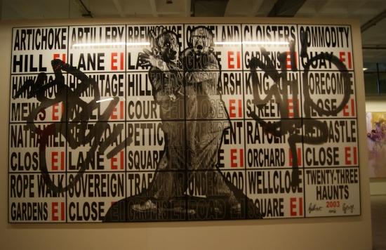 museo de arte contemporáneo en Estambul