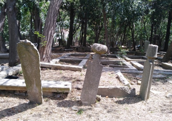 Cementerio sabateo