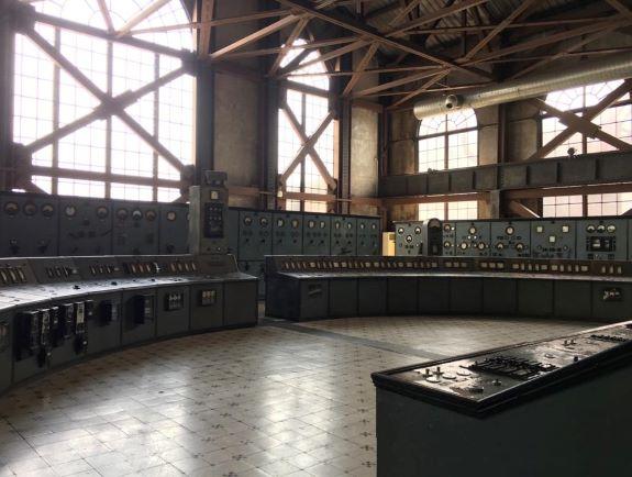 Museo de la energía de Estambul