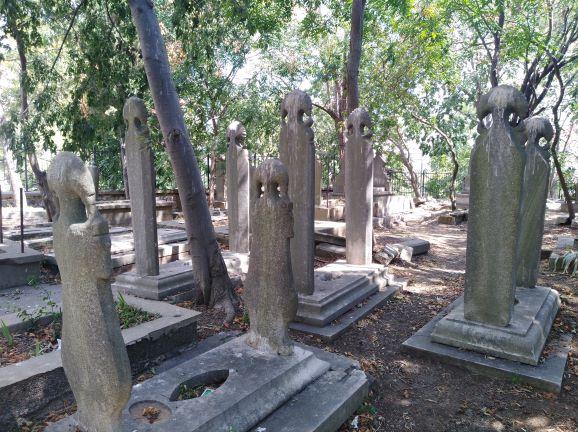 Cementerio de Maçka