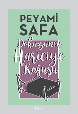 Peyami Safa