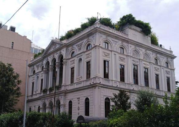 Consulado de Estados Unidos en Estambul