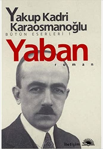 yaban literatura turca