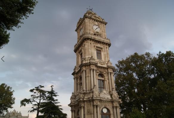 Dolmabahçe Torre